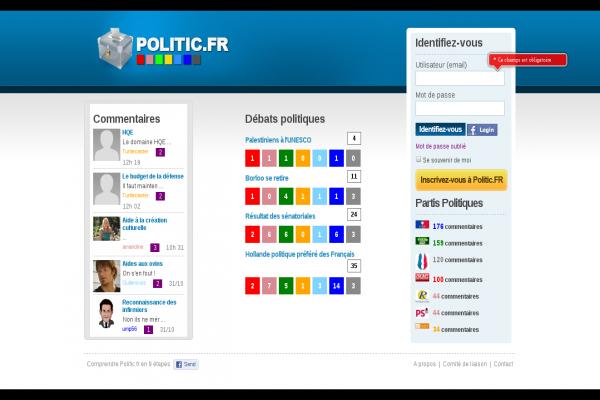 Politic.fr